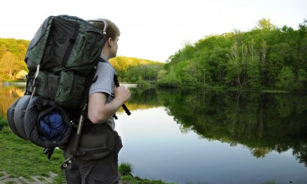 Boy Scouts Wilderness Survival Skills That Might Save Your Life