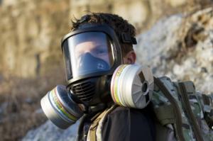 best gas masks