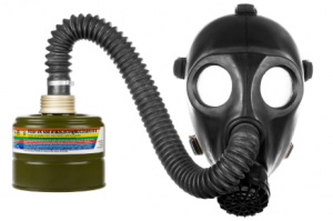 gas masks for kids