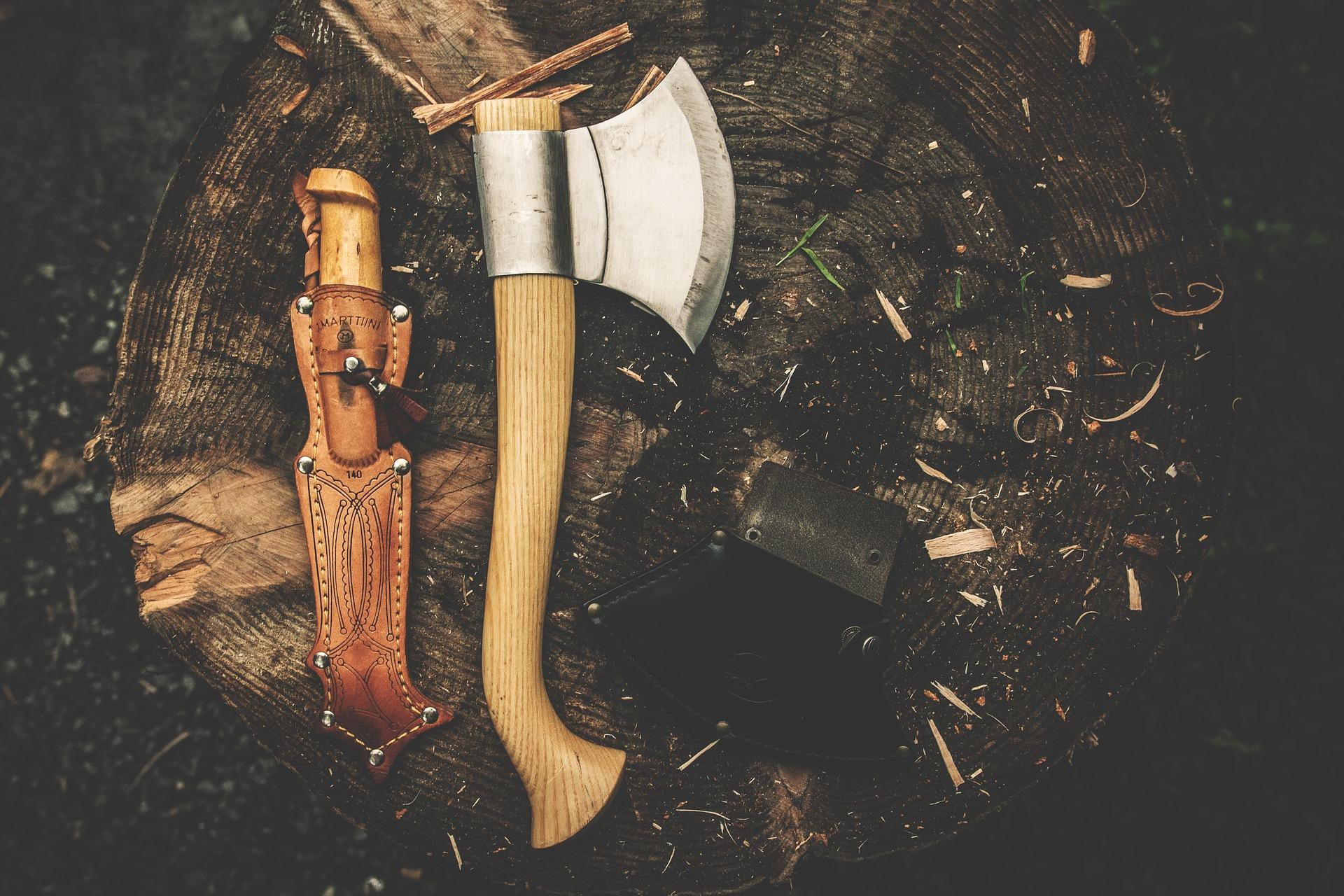 Best Survival Knife – Prepper's Guide to Choosing the Best Knife