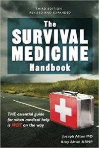 survival books on medicine