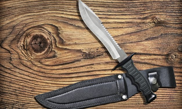 Choosing the Perfect Knife Sheath – Survivalist's Guide