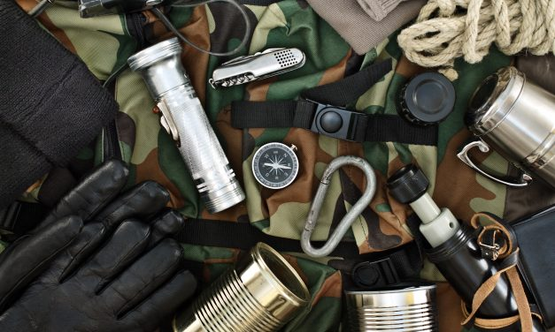 The Ultimate Bug Out Bag List – 28 Must-Have Items