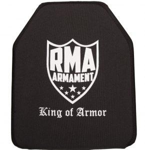 plate bulletproof vest
