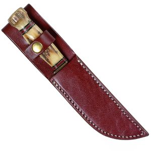 Triple K Knife Plain Sheath