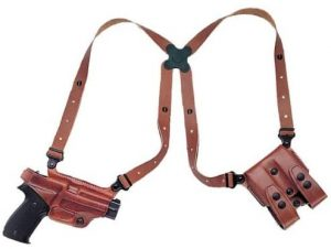 gun shoulder holster reviews