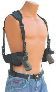 1911 shoulder holster reviews
