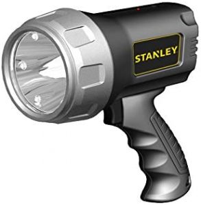 led flashlight spotlight