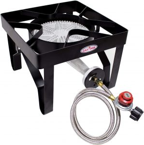 best propane burners