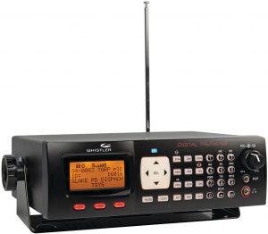 desktop police scanner