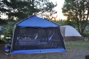 how to choose the best screen tent
