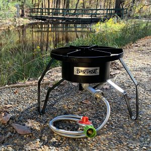 best propane burner