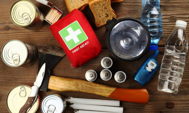 The Ultimate Prepper Gear Checklist – 32 Must-Have Emergency Items