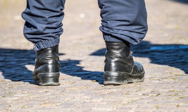 Best Shoes for Walking on Concrete – Gear Up for Urban Survival