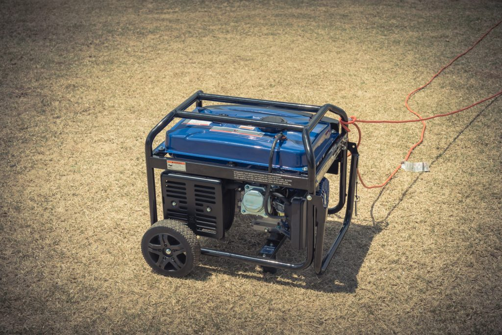 best portable power generator reviews