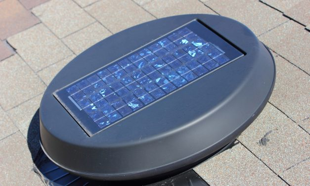 Do You Need a Solar Powered Fan (And How to Choose One)