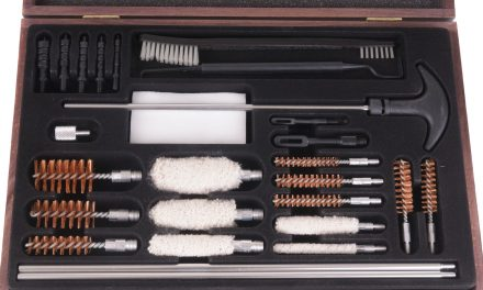 The Ultimate Guide to 10 Basic Gunsmithing Tools