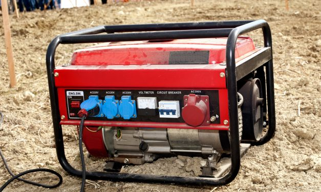 How to Choose the Best Portable Generator – Get Ready for Power Outages