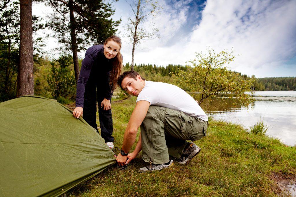 best screen tent