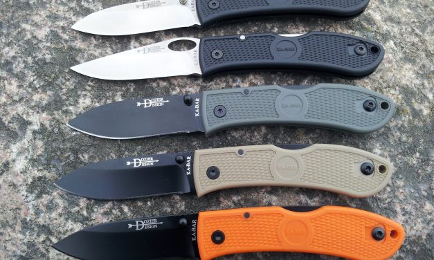Choosing the Best Boot Knife – The Ultimate Prepper's Guide
