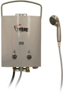 best portable water heater reviews