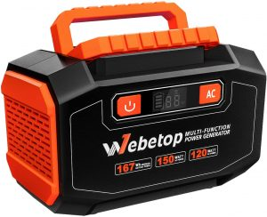 best portable power station reviewed
