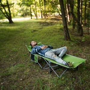 best camping cots reviewed