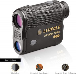 best laser rangefinder