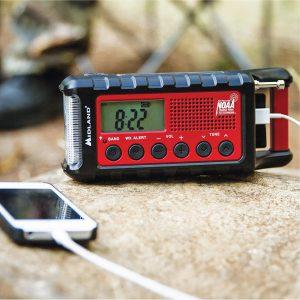 portable radio reviews