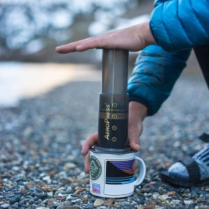 coffee makers for camping