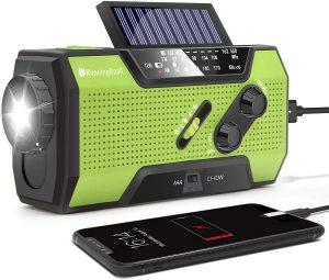 best portable fm radio