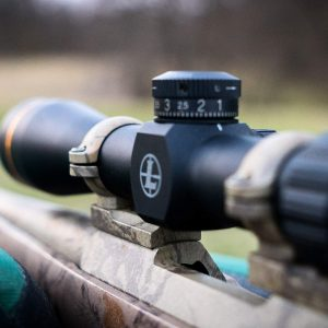 best 3-9x40 scope reviews