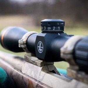 best riflescope reviews