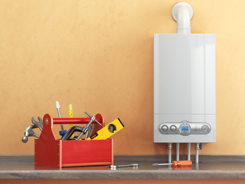 best portable water heater