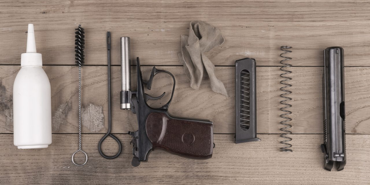 How to Choose the Best Gun Oil, Lube and Grease [Buying Guide]