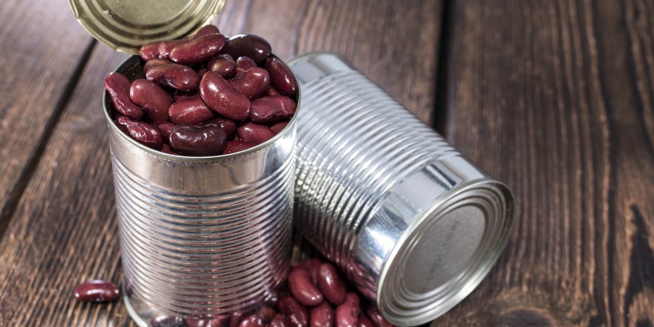 Emergency Food Supply – 13 Foods to Stockpile for Survival