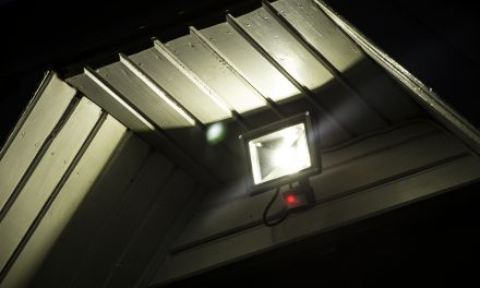 Best Solar Security Light – Top 6 Choices Reviewed