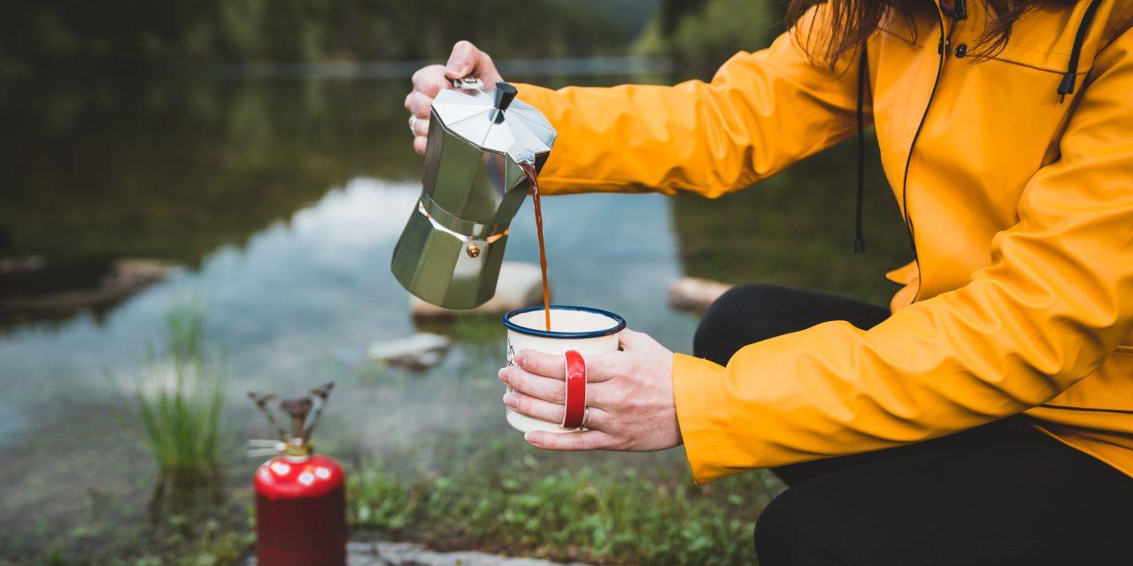 Best Camping Coffee Maker – 8 Top Picks Reviewed