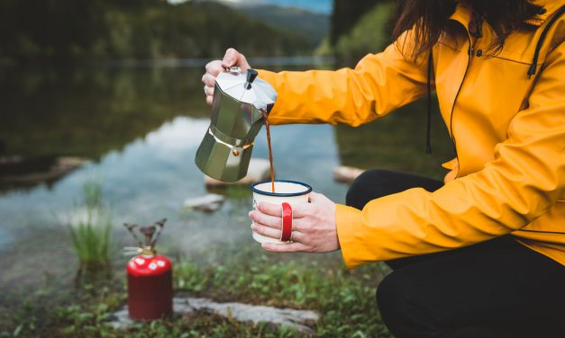 Best Camping Coffee Maker – 8 Top Picks Reviewed