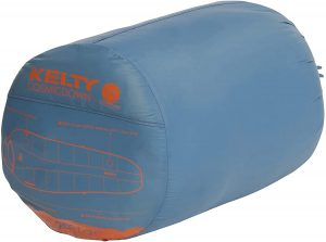 Kelty Cosmic 20 Degree Down Sleeping Bag