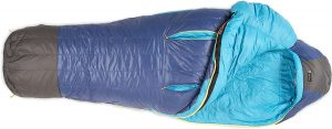 Nemo Ramsey 30-Degree Down Mummy Sleeping Bag