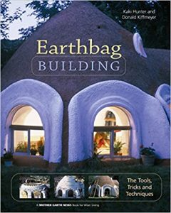 earthbag building book cover