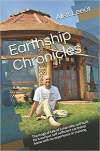 earthship chronicles book cover