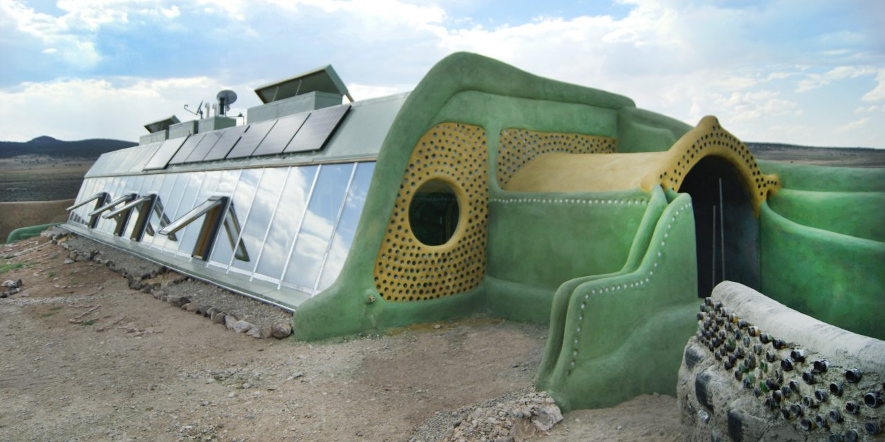 Earthship Homes – What Are They and How to Build One