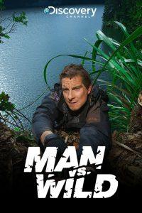 man vs wild survival tv show
