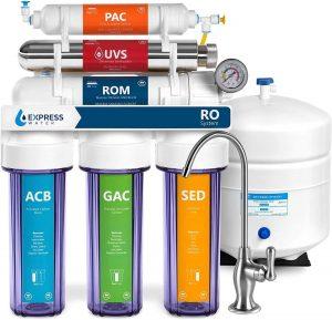 best uv light sanitizers