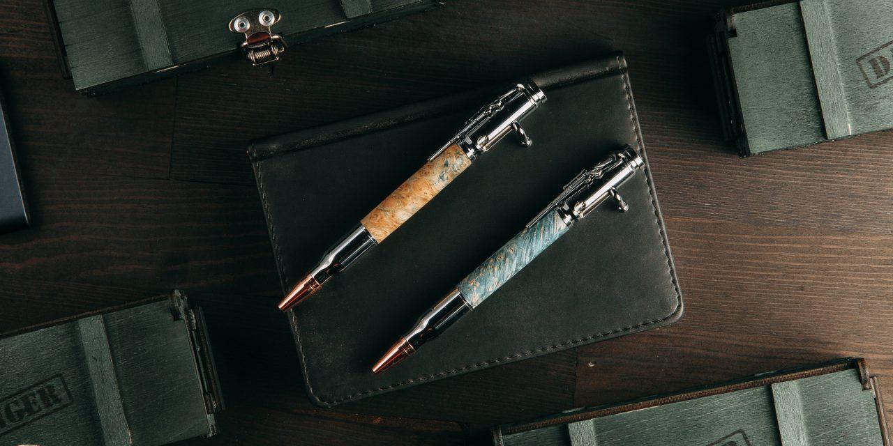 Best Tactical Pen for EDC Self-Defense [7 Top Picks Reviewed]