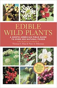 wild plants book suggestion