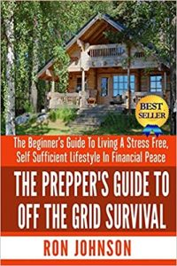 off the grid survival