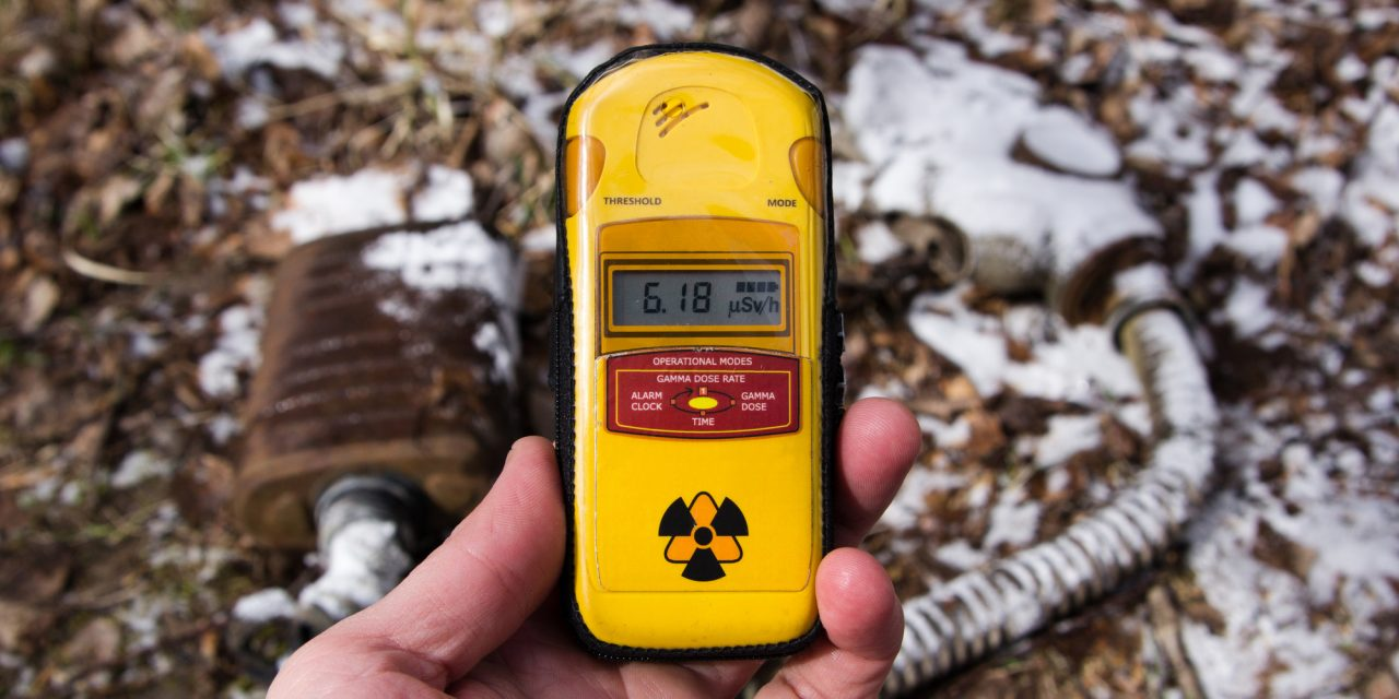 Best Geiger Counter to Have in Case of Nuclear Disaster
